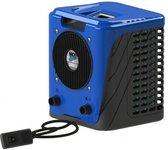 Hotsplash warmtepomp | Zwembadverwarming | 3.35 kW | Blauw | Energiebesparende warmtepomp meer