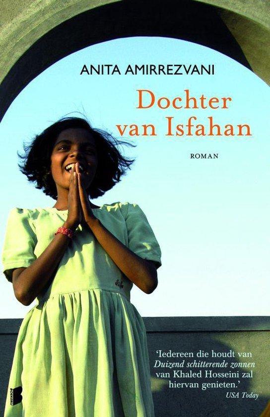 Luisterboek Dochter Van Isfahan