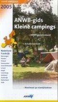 Gids kleine campings 2005