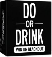 Do or Drink Party Game
