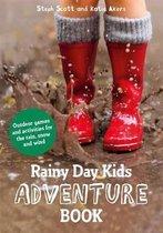 Rainy Day Kids Adventure Book