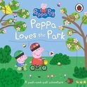 Peppa Pig: Peppa Loves The Park
