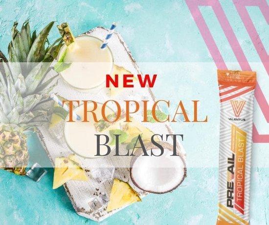 Valentus Prevail Tropical Blast - 4 Weken- 24 stuks