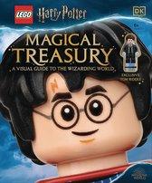 Lego(r) Harry Potter Magical Treasury