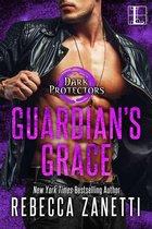 Omslag Guardian's Grace