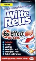 Witte Reus WC Tabs 200 gram