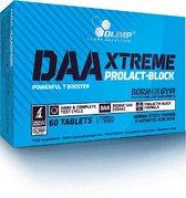 DAA Xtreme Prolact Block Olimp Sport Nutrition 60 Caps - D-asparaginezuur - Testosteron Booster