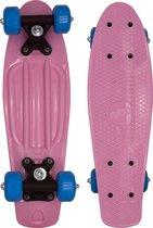 "RiDD  - roze - skate - board - 17"" inch - 43 cm"