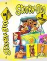 Scooby-Doo - 5 pack
