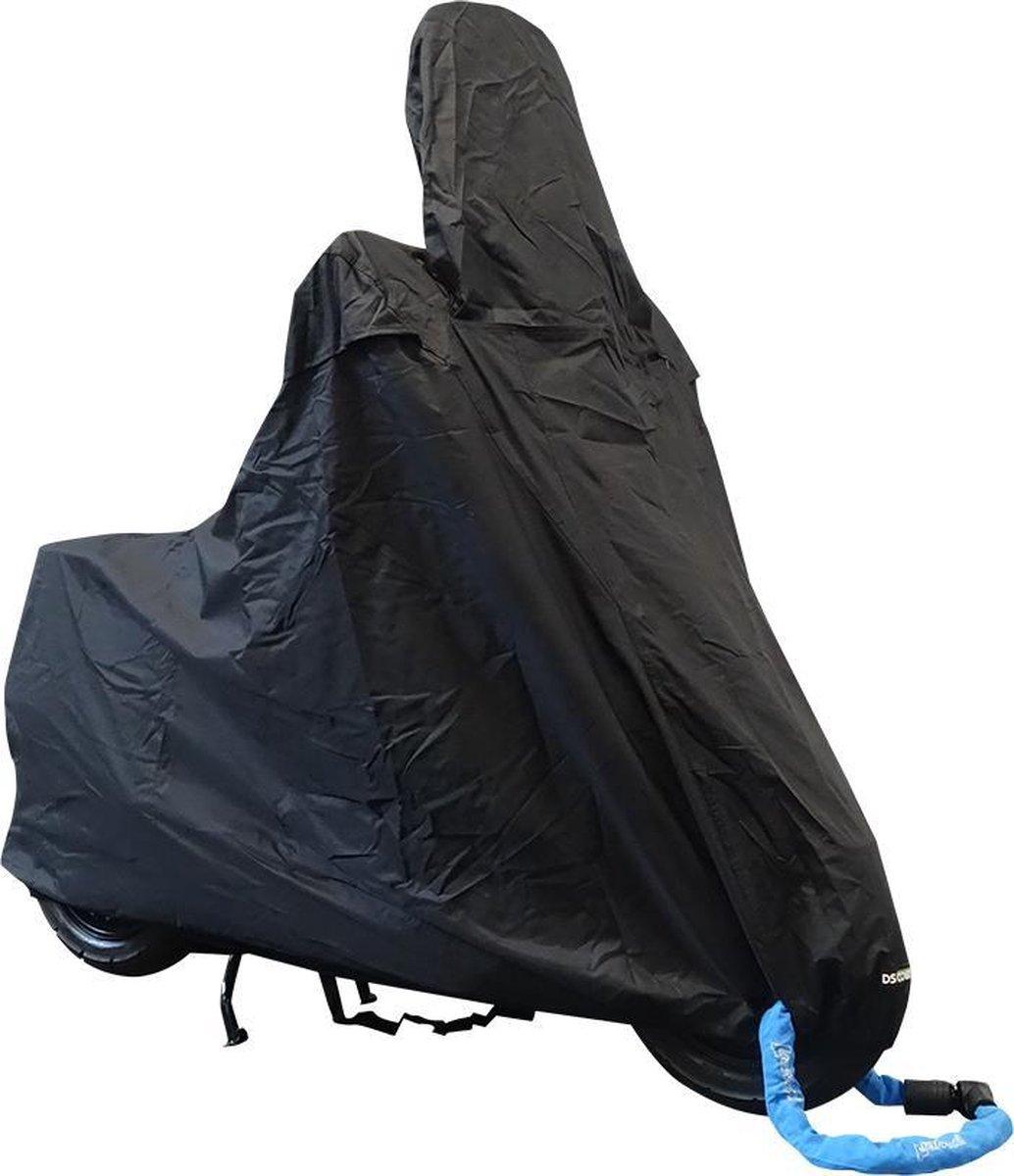 CUP scooterhoes | L | Outdoor | Met windscherm | DS COVERS