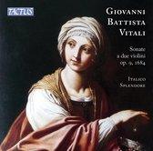 Sonate A Due Violini Op. 9, 1684