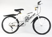 """Generation Extreme fiets 20"""" Wit"""