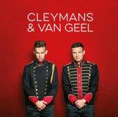 Cleymans & Van Geel (2Lp)