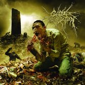 Monolith Of Inhumanity (Ri)