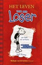 Omslag Het leven van een Loser 1 - Het leven van een Loser