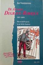 Affaire degrave rorique 1892-1899