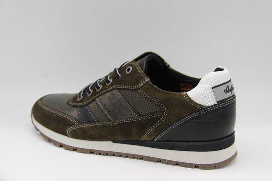 Australian sneaker- Rosetti groen- maat 43