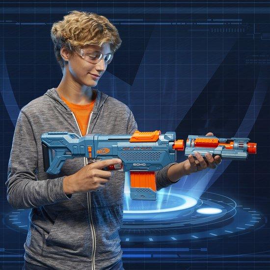 NERF Elite 2.0 Echo CS 10 - Blaster
