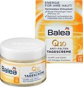 DM Balea Balea Q10 Anti-Rimpel Beschermende Dagcrème SPF15 (50 ml)
