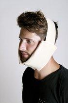 Bandage inclusief 2 lange duur cold packs- na verwijderen van tanden - blijft 3 x langer koud RESPIFLEX