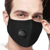 Herbruikbaar Masker met filter