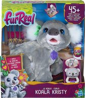 FurReal Koala Kristy - Interactieve Knuffel