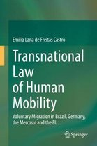 Transnational Law of Human Mobility
