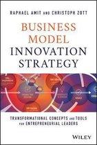 Business Model Innovation Strategy