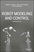 Robot Modeling and Control