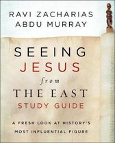 Seeing Jesus from the East Study Guide