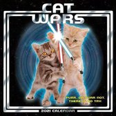 Cat Wars - Mini Calendar 2021