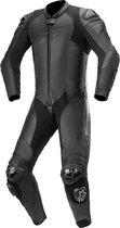 Alpinestars GP Plus V3 Graphite Black 1 Piece Motorcycle Suit 50