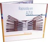 Rapsodia en Azul - Witmer Trio (CD)
