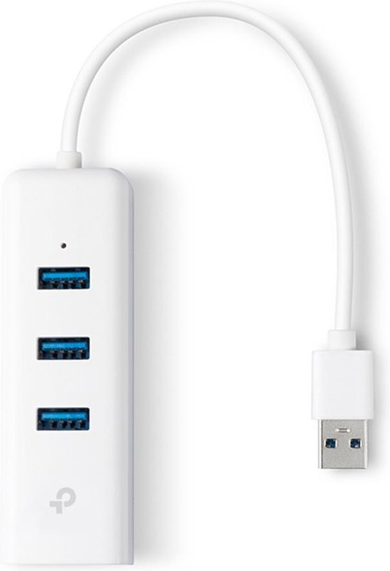 TP-Link UE330 - Ethernet adapter - USB 3.0
