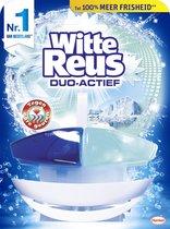 Witte Reus Duo Actief - Tegen Nare Geuren