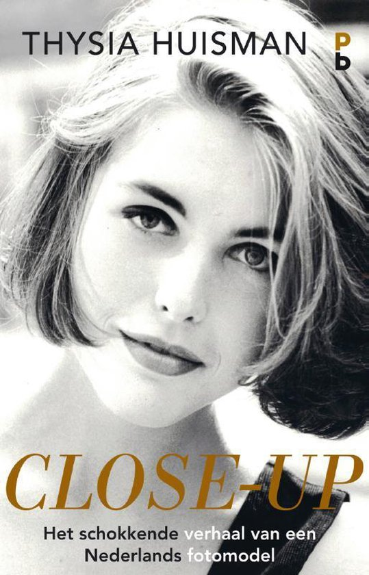 Boek cover Close-up van Thysia Huisman (Paperback)