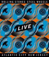 Steel Wheels Live (Blu-ray)