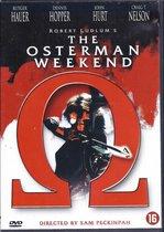 Speelfilm - Osterman Weekend