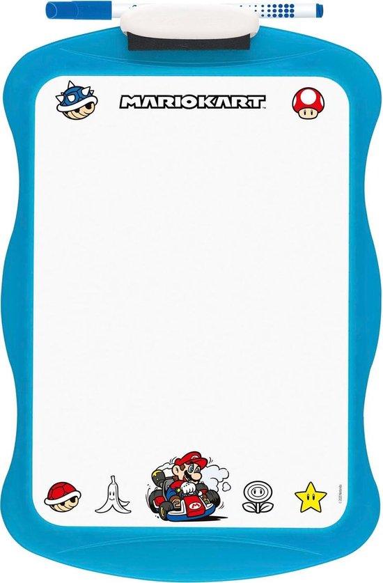 Afbeelding van het spel BIC Super Mario Whiteboard