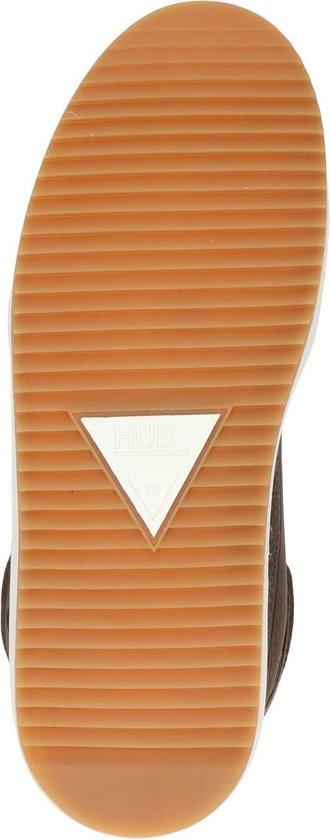 Dames schoenen   Hub Chess 2.0 dames veterboot