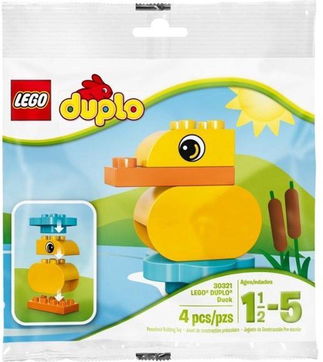 Lego 30321 Duplo eend