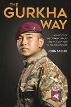 Boek cover The Gurkha Way van John Sadler