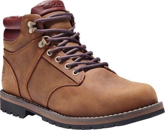 Timberland Redwood Retro Hiker WP Heren Boots - Rust - Maat 42