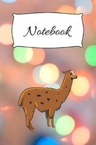 Notebook: Llama Notebook For Llamazing People