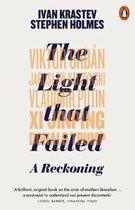 Boek cover The Light that Failed van Ivan Krastev (Paperback)