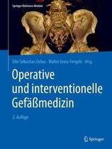 Operative Und Interventionelle Gefassmedizin