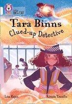 Tara Binns