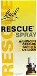 Bach Rescue Spray Remedy - Voedingssupplement