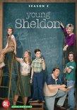 Young Sheldon - Seizoen 2