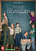 Young Sheldon - Seizoen 2